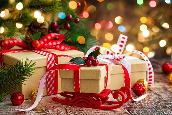 100 idee regalo favolose per natale 2018 regalitop for Regali per