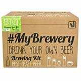 give your friend a kit to make beer at home